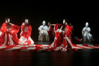 Purnati dan SCOT akan pentaskan pertunjukan teater kontemporer
