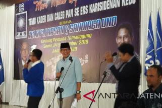 Prabowo-Sandi ingin hadirkan ekonomi lebih baik