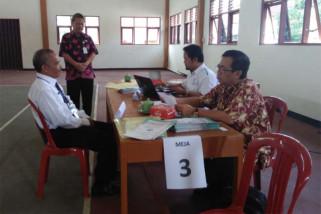 Purbalingga krisis calon kepala SD