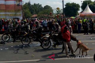 1.100 personel dikerahkan untuk amankan Pemilu 2019 di Banyumas (VIDEO)