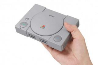 PlayStation Classic dibanderol Rp1,4 juta