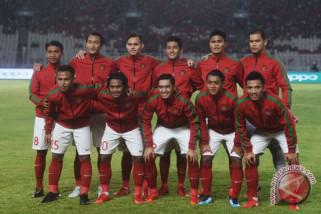 Timnas Indonesia lawan Mauritius yang sudah