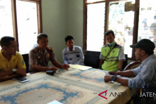 Dianggap logis, PT Waskita Karya penuhi tuntutan warga Batang