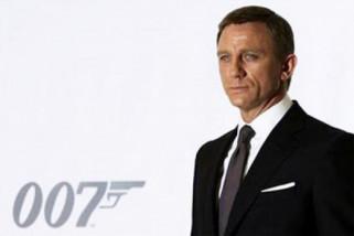 MGM tempatkan sutradara wanita menggarap film James Bond ke-25