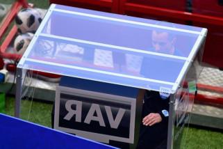 UEFA didesak segera terapkan teknologi VAR di Liga Champions
