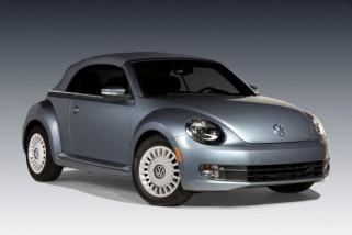 """VW Beetle \""""disuntik mati\"""" pada 2019, mengapa?"""