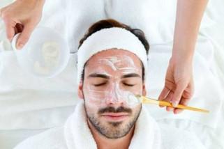 Perawatan wajah bisa menjadi investasi bagi pria