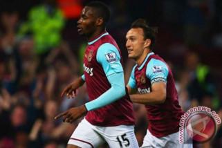 Zabaleta inginkan West Ham perbaiki penampilan di lapangan