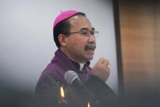 Uskup Semarang: Hargai pangan dan berbagilah dengan yang kekurangan