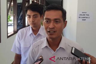 Tambahan lahan tol Batang-Semarang tuntas Oktober 2018