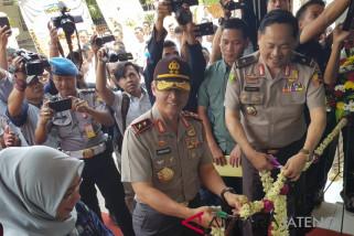 Polda Jateng dirikan klinik rehabilitasi polisi eks pengguna narkotika