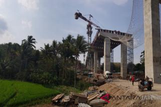 Tol Semarang-Solo bisa dinikmati pada libur akhir tahun