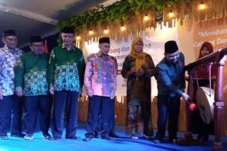 LCPR sebut kemandirian cabang-ranting Muhammadiyah tingkatkan kesejahteraan masyarakat