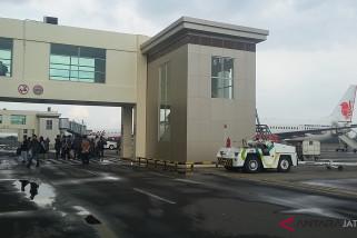 IMF-WB - Kalau Ngurah Rai penuh, Bandara Adi Soemarmo siap