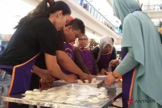 Toko Roti Ganep's dukung wisata edukasi Solo