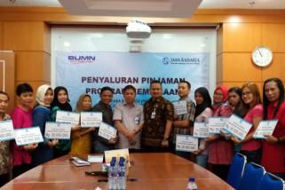 Jasa Raharja Jateng Salurkan Program PKBL Rp 1,350 Miliar