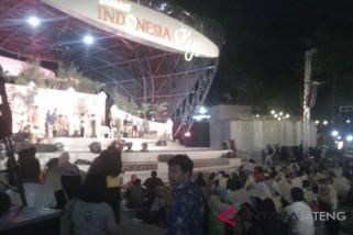 Taman Indonesia Kaya gelar pentas budaya perdana