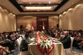 Presiden minta model investasi Singapura di Kendal dicontoh daerah lain
