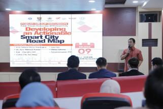 Wali Kota Semarang: Masyarakat jangan bikin aduan palsu