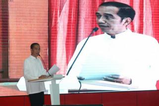 Perolehan suara Jokowi-Amin di Jateng ditargetkan 78-82 persen