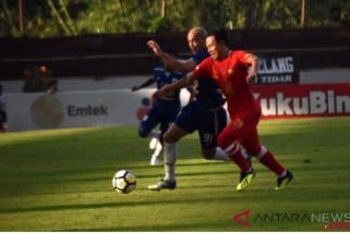 PSIS butuh enam poin agar bertahan di Liga 1