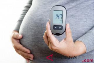 Hamil di atas 30 tahun tingkatkan risiko diabetes dalam kehamilan