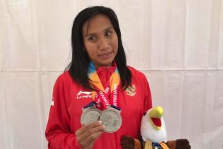 Asian Para Games, atlet UNS sumbang perak dan perunggu