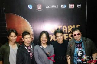 Gitaris Indonesia bersatu galang dana untuk korban bencana Sulawesi Tengah