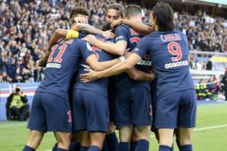 PSG bantai Amiens 5-0