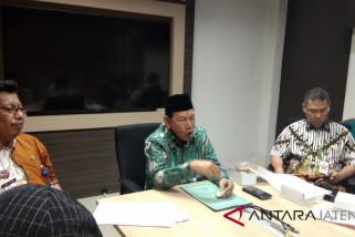 Pekan Batik Nusantara Pekalongan bukukan omzet Rp7,4 miliar