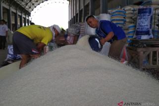 Panen usai, harga beras di Kudus mulai naik