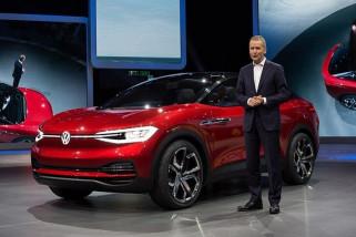Ini kata Bos VW tentang peluang bertahan otomotif Jerman