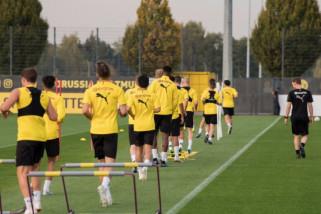 Pekan kedelapan Bundesliga, Dortmund berpeluang perbesar keunggulan