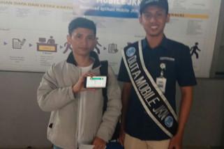 Aplikasi mobile JKN jadikan peserta tidak perlu antre di kantor BPJS Kesehatan