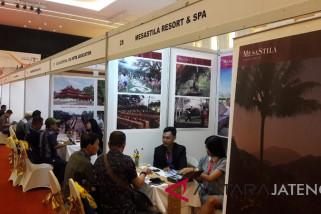 Jateng kembali gelar Borobudur Travel Mart