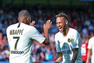 Carvajal ungkap Neymar sempat ingin bergabung ke Real Madrid