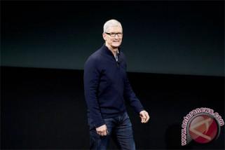 Bos Apple desak Bloomberg tarik berita soal penyusupan chip