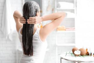Panjangkan rambut lebih cepat dengan hair training