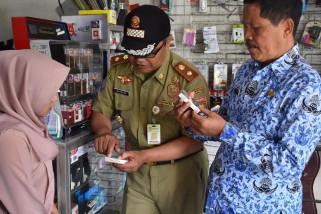 Petugas temukan rokok kedaluwarsa dijual di Wonosobo