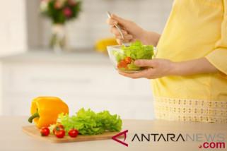 Menerapkan gaya hidup sehat sebelum hamil penting demi bayi