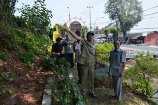 Gunung Tidar Magelang akan dikepras, DPRD protes