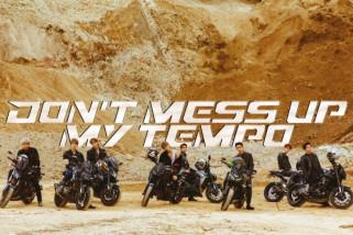 Personel lengkap, EXO bersiap tampilkan album terbaru