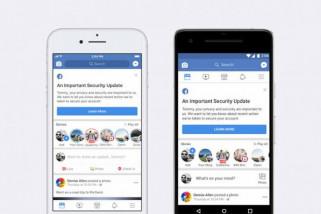 Facebook diretas, 50 juta akun terdampak