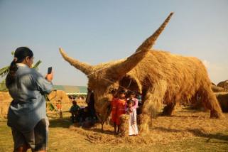 Festival Jerami