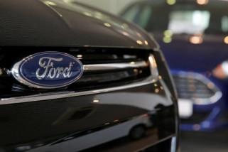 Ford umumkan rencana pengurangan pegawai