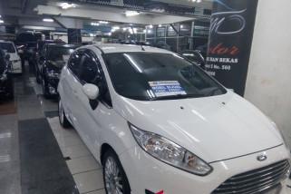 Mobil bekas merek AS ini dijual dibawah Rp100 juta