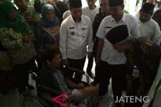 Gubernur: RS jangan tolak pasien
