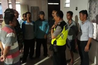 Polisi pastikan bapak-anak di Grobogan tewas bunuh diri