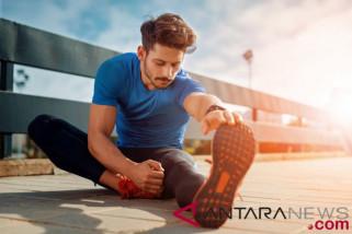 Studi: kurang berolahraga bisa lebih buruk dari merokok