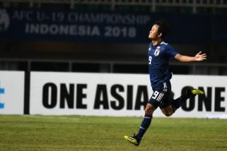 Piala AFC U-19, hujan gol terjadi di dua laga perdana Grup B